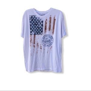 Galt United States T-Shirt
